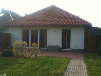 Einfamilienhaus in Rostock  - Brinckmansdorf