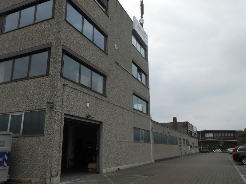 Ca 280m� Halle Werkstatt ebenerdig Hamburger Westen - Gewerbeimmobilie mieten - Bild 1