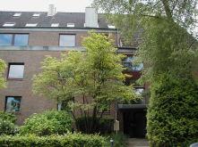 Dachgeschosswohnung in Hamburg  - Wellingsbüttel