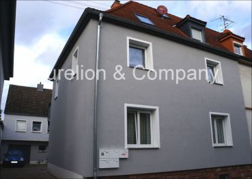 Zweifamilienhaus in Karlstein  - Dettingen