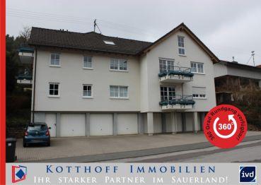 Erdgeschosswohnung in Kirchhundem  - Kirchhundem