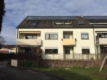 Dachgeschosswohnung in Augsburg  - Kriegshaber