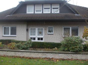 Dachgeschosswohnung in Bramsche  - Lappenstuhl