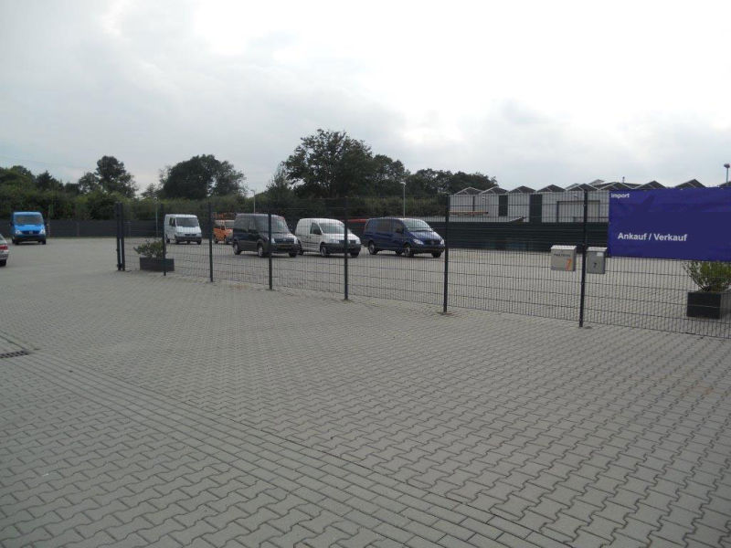 Gewerbefl�che Gronau guter Anbindung Autobahn - Grundst�ck mieten - Bild 1