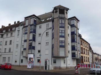 Wohnung in Saarbrücken  - Malstatt