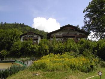 Wohnung in Berchtesgaden  - Berchtesgaden