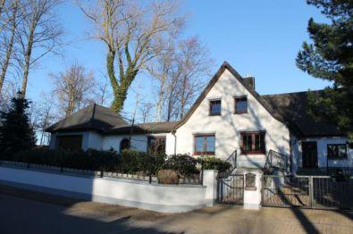Etagenwohnung in Scharbeutz  - Gleschendorf