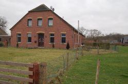 Erdgeschosswohnung in Uedem  - Uedemerfeld