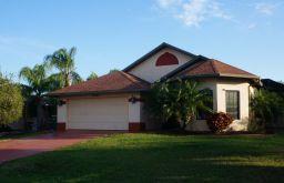 Einfamilienhaus in Port Charlotte
