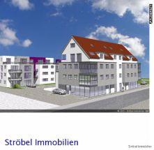 Dachgeschosswohnung in Crailsheim  - Crailsheim