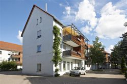 Etagenwohnung in Schwaikheim