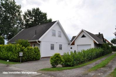 Einfamilienhaus in Niepars  - Martensdorf