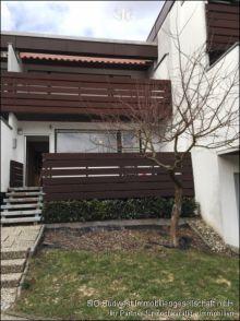 Erdgeschosswohnung in Bad Herrenalb  - Bernbach