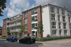Etagenwohnung in Hamburg  - Wandsbek