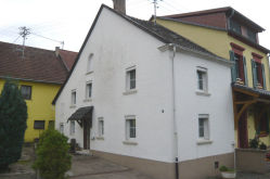 Doppelhaushälfte in Merzig  - Besseringen