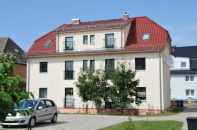 Etagenwohnung in Fürstenberg  - Fürstenberg/Havel