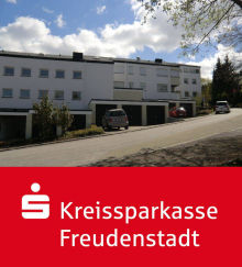 Wohnung in Freudenstadt  - Freudenstadt