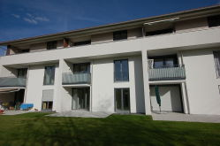 Etagenwohnung in Oy-Mittelberg  - Oy