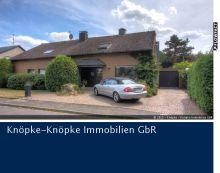 Doppelhaushälfte in Meerbusch  - Nierst