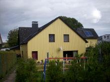 Dachgeschosswohnung in Pölitz