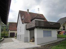 Einfamilienhaus in Albstadt  - Pfeffingen