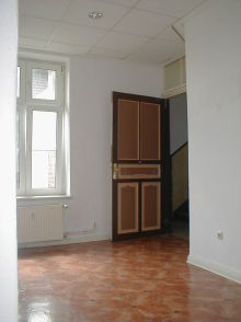 Etagenwohnung in Wismar  - Wismar-Süd
