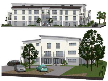 Penthouse in Beckum  - Beckum