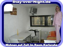 Apartment in 							Karlsruhe 							 - Innenstadt-West