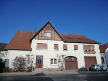 Wohnung in Melle  - Oldendorf