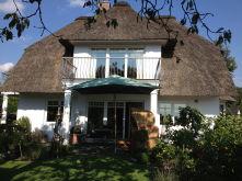 Doppelhaushälfte in Delingsdorf