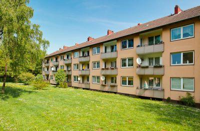 Etagenwohnung in Bielefeld  - Stieghorst