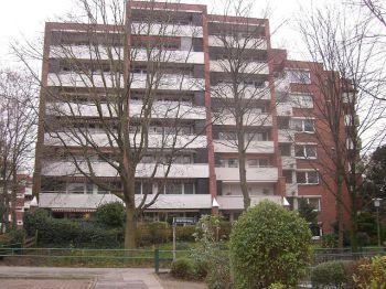Wohnung in Hamburg  - Stellingen