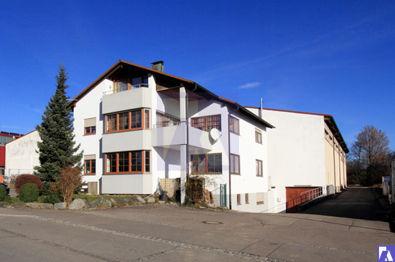 Wohnung in Ravensburg  - Schmalegg
