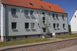 Dachgeschosswohnung in Barth  - Randgebiet