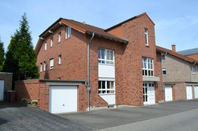 Etagenwohnung in Kreuzau  - Stockheim