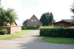 Einfamilienhaus in Oerel  - Oerel