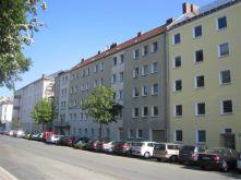 Etagenwohnung in Hof  - Innenstadt