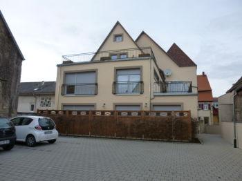 Erdgeschosswohnung in Sinsheim  - Hilsbach