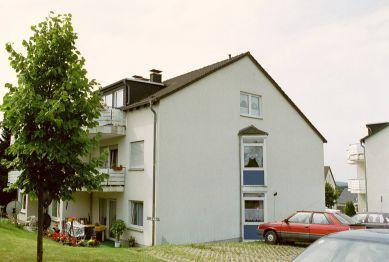 Dachgeschosswohnung in Marienheide  - Müllenbach
