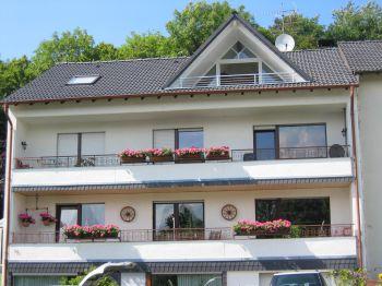 Dachgeschosswohnung in Iserlohn  - Letmathe
