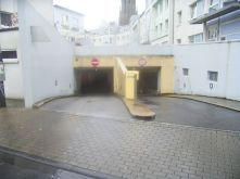 Stellplatz in Köln  - Altstadt-Süd