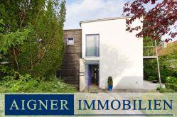 Einfamilienhaus in München  - Moosach