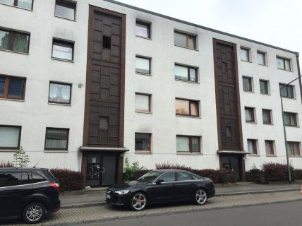 Zentrumsnah mit Balkon und Tiefgaragenstellplatz - 3 - Zimmer -Eigentumswohnung