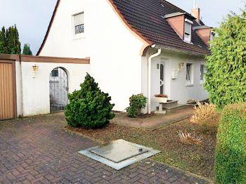 Doppelhaushälfte in Cuxhaven  - Groden