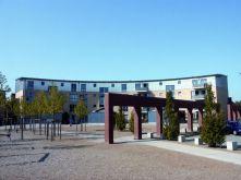 Erdgeschosswohnung in Neumünster  - Innenstadt