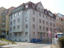 Etagenwohnung in Jena