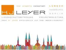 Wohngrundstück in Lübeck  - St. Lorenz Süd