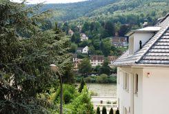 Penthouse in Heidelberg  - Ziegelhausen