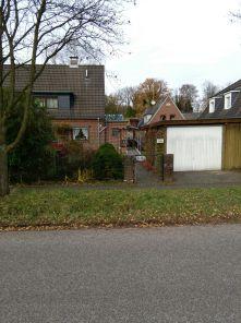 Doppelhaushälfte in Hamburg  - Rahlstedt