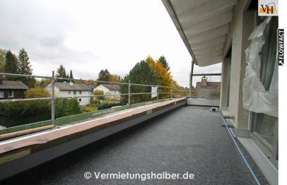 Dachgeschosswohnung in München  - Aubing-Lochhausen-Langwied